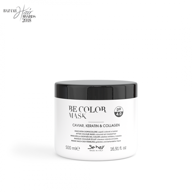 (COLOR CARE) BE COLOR MASK